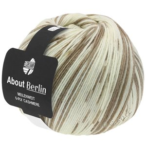 Lana Grossa MEILENWEIT 6-PLY CASHMERE (ABOUT BERLIN) | 453-