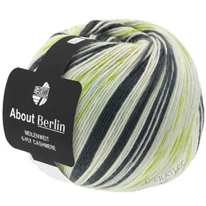 Lana Grossa MEILENWEIT 6-PLY CASHMERE (ABOUT BERLIN) | 454-