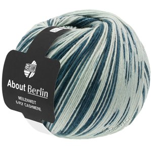 Lana Grossa MEILENWEIT 6-PLY CASHMERE (ABOUT BERLIN) | 456-