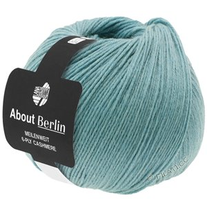 Lana Grossa MEILENWEIT 6-PLY CASHMERE (ABOUT BERLIN) | 005-light blue