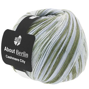 Lana Grossa MEILENWEIT 100g Cashmere City (ABOUT BERLIN) | 862-