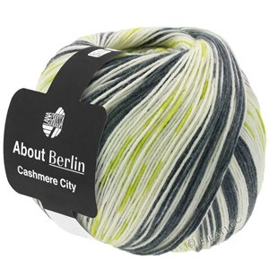 Lana Grossa MEILENWEIT 100g Cashmere City (ABOUT BERLIN) | 867-