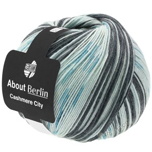 Lana Grossa MEILENWEIT 100g Cashmere City (ABOUT BERLIN) | 868-