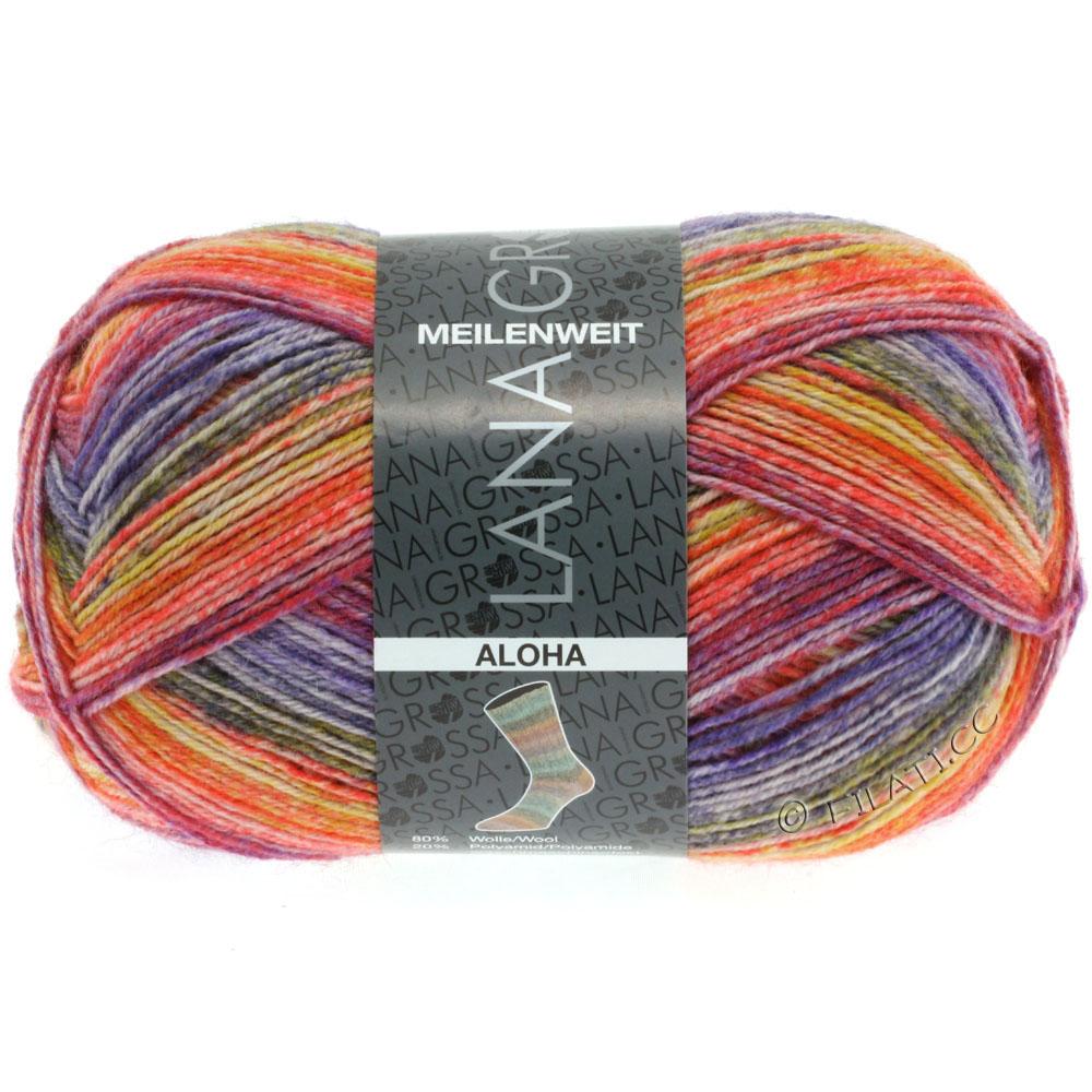 lana grossa meilenweit 100g aloha