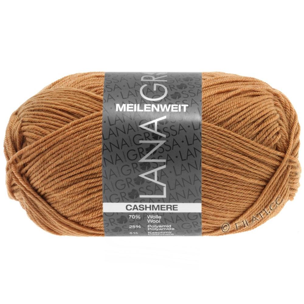 Lana Grossa MEILENWEIT 50g Cashmere | 21-light brown