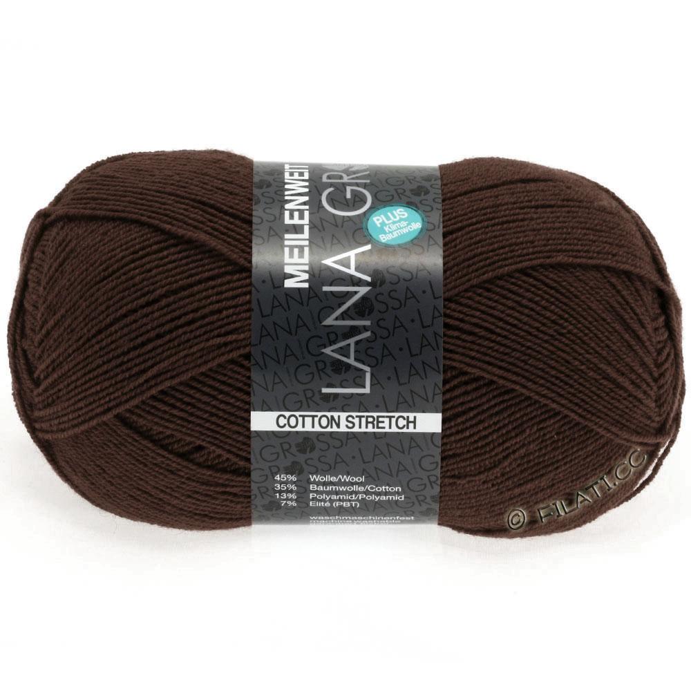 LANA GROSSA Meilenweit Cotton Stretch Colore 8057