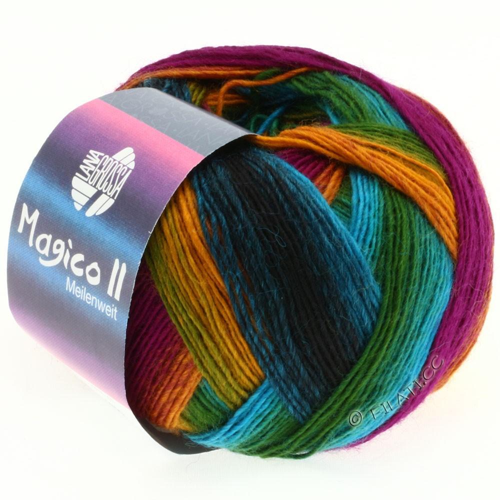 Lana Grossa MEILENWEIT 100g Magico II | 3509-