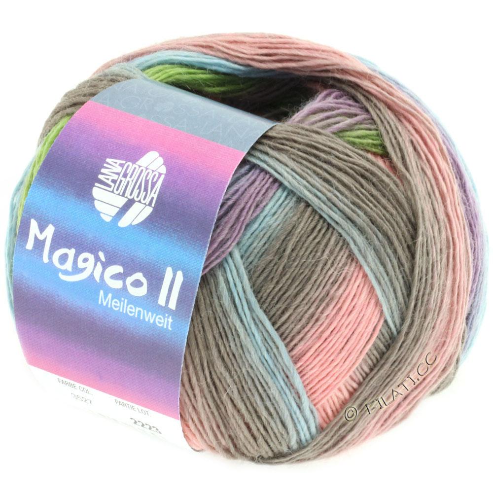 lana grossa meilenweit 100g magico ii