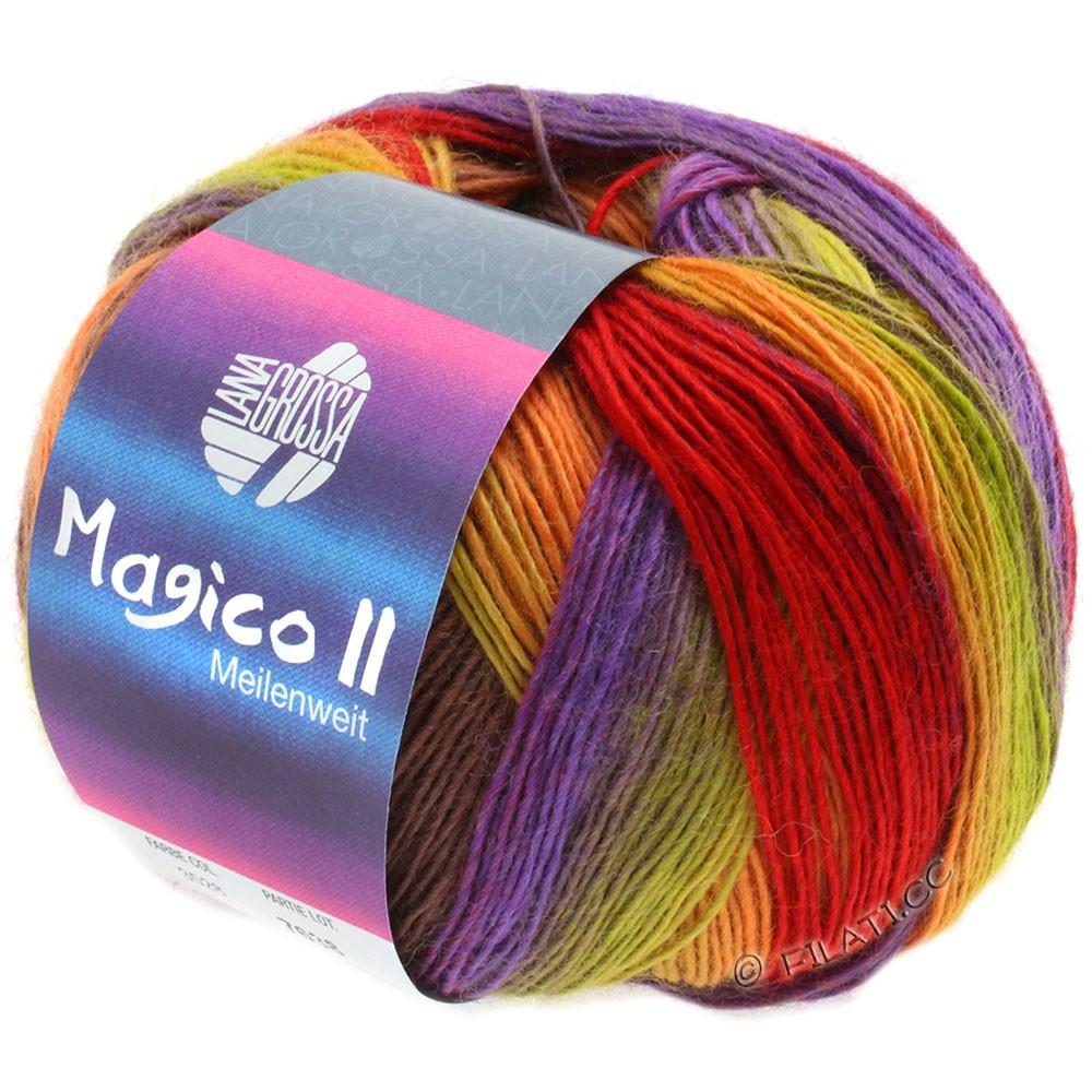 Lana Grossa MEILENWEIT 100g Magico II | 3528-