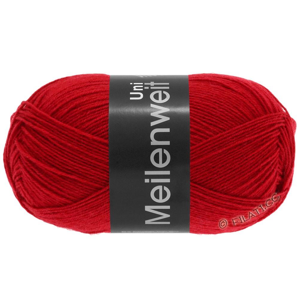 Lana Grossa MEILENWEIT 100g  Uni | 1332-dark red