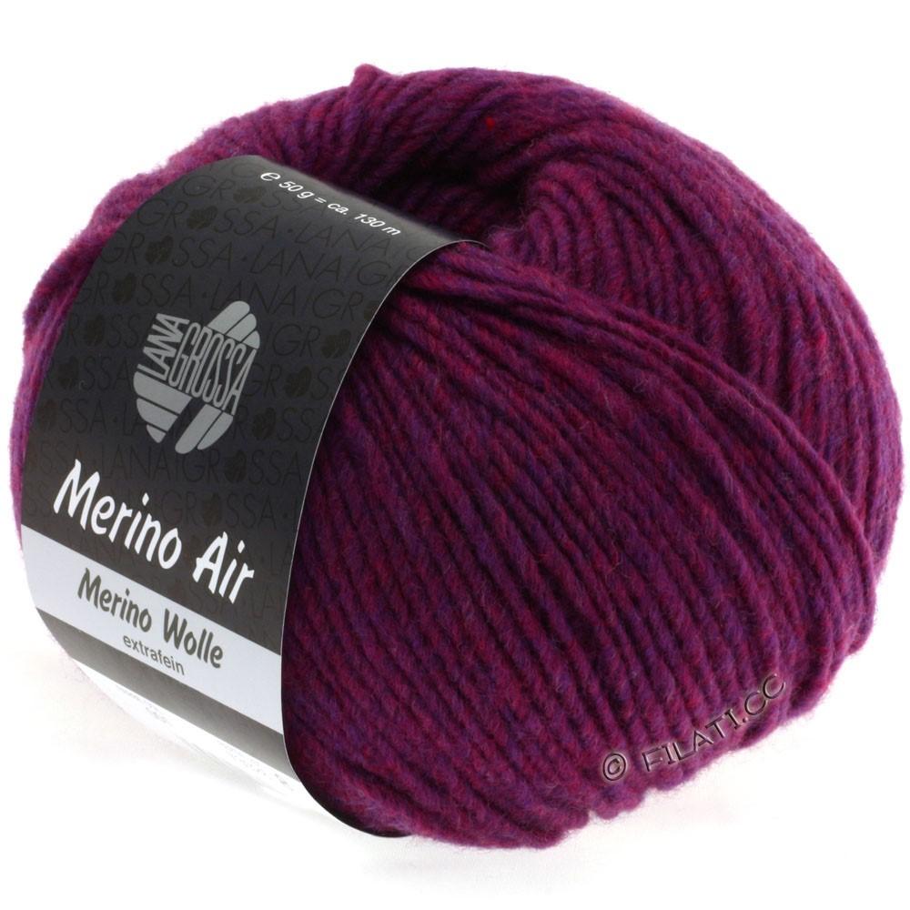 Lana Grossa MERINO AIR | 13-violet