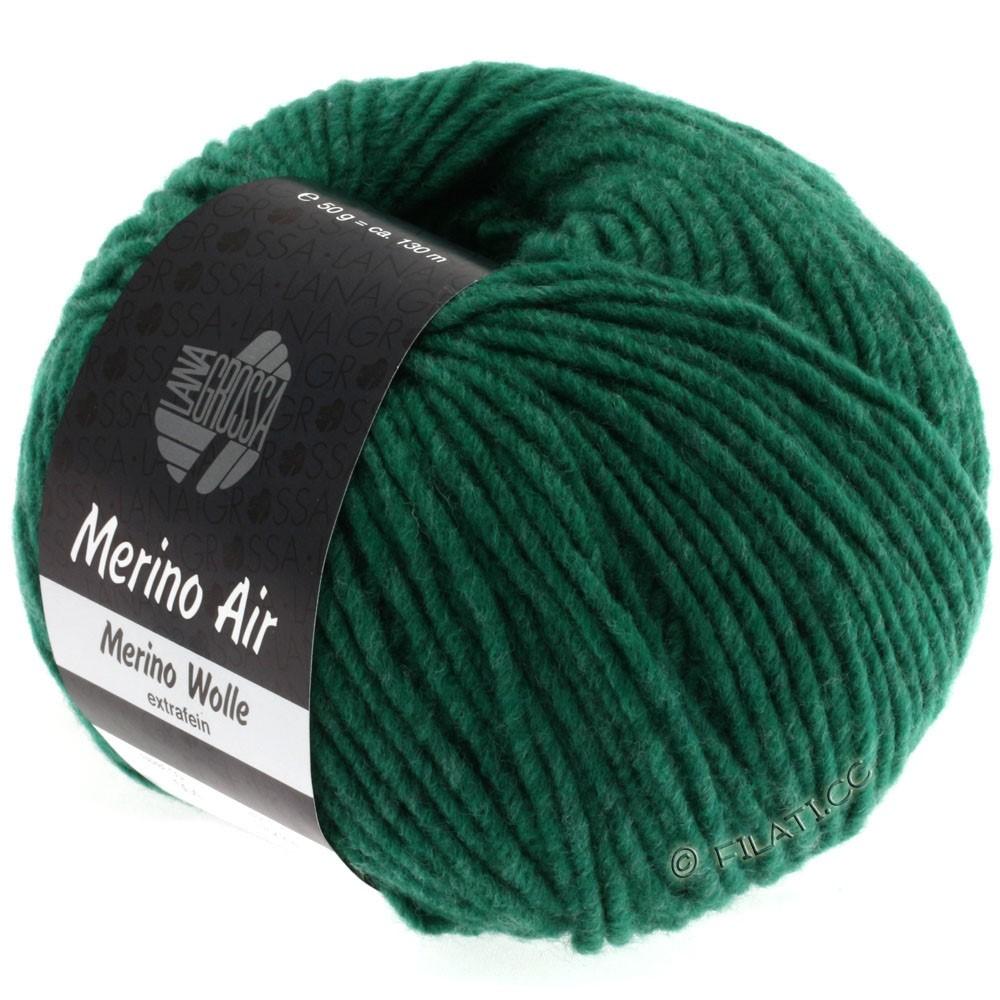 Lana Grossa MERINO AIR | 14-emerald