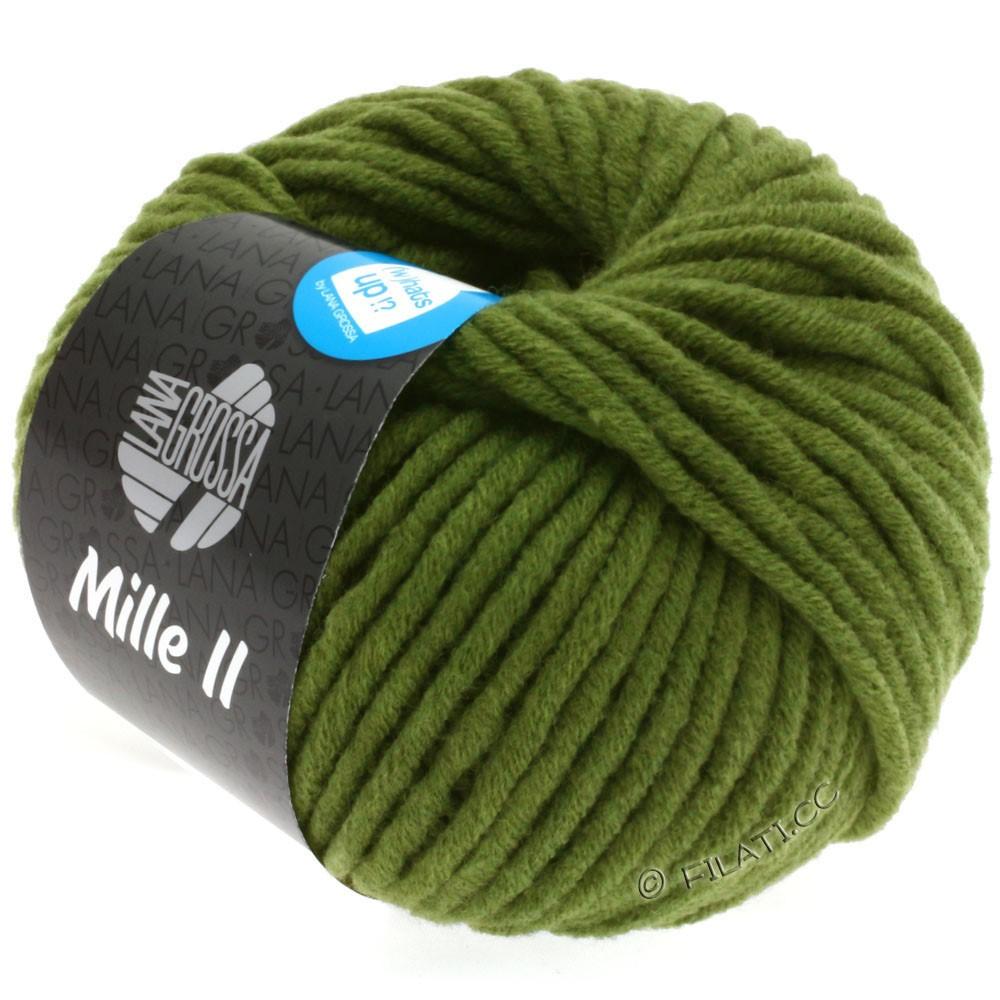 Lana Grossa MILLE II Neon | 070-khaki
