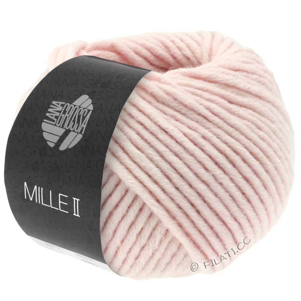 Lana Grossa MILLE II  Uni | 083-rosé