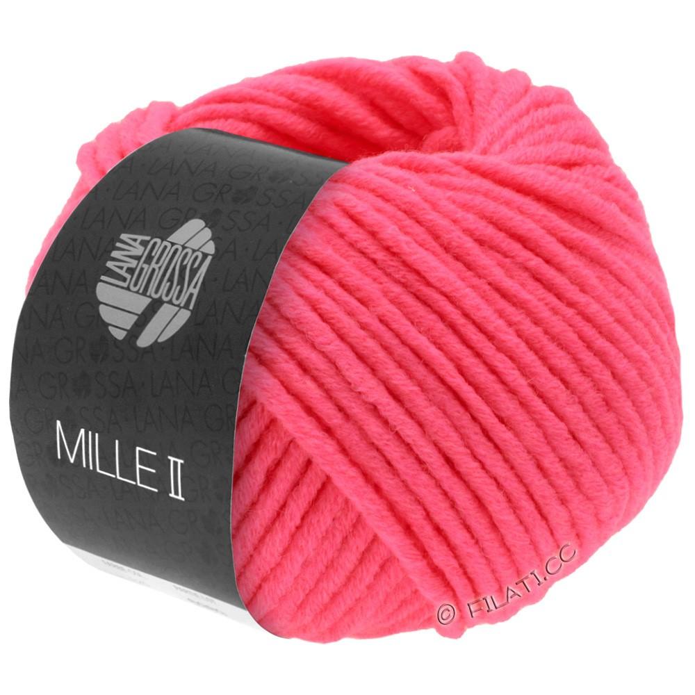 Lana Grossa MILLE II Neon | 502-neon pink