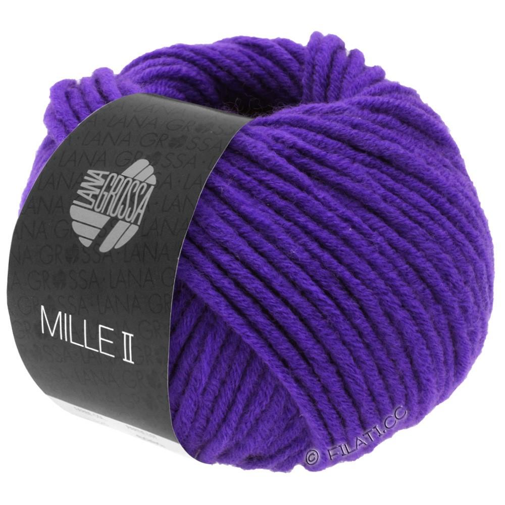 Lana Grossa MILLE II Neon | 507-purple