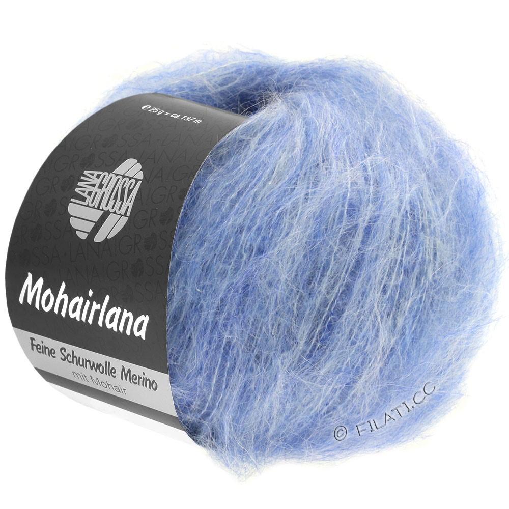 Lana Grossa MOHAIRLANA | 01-light blue