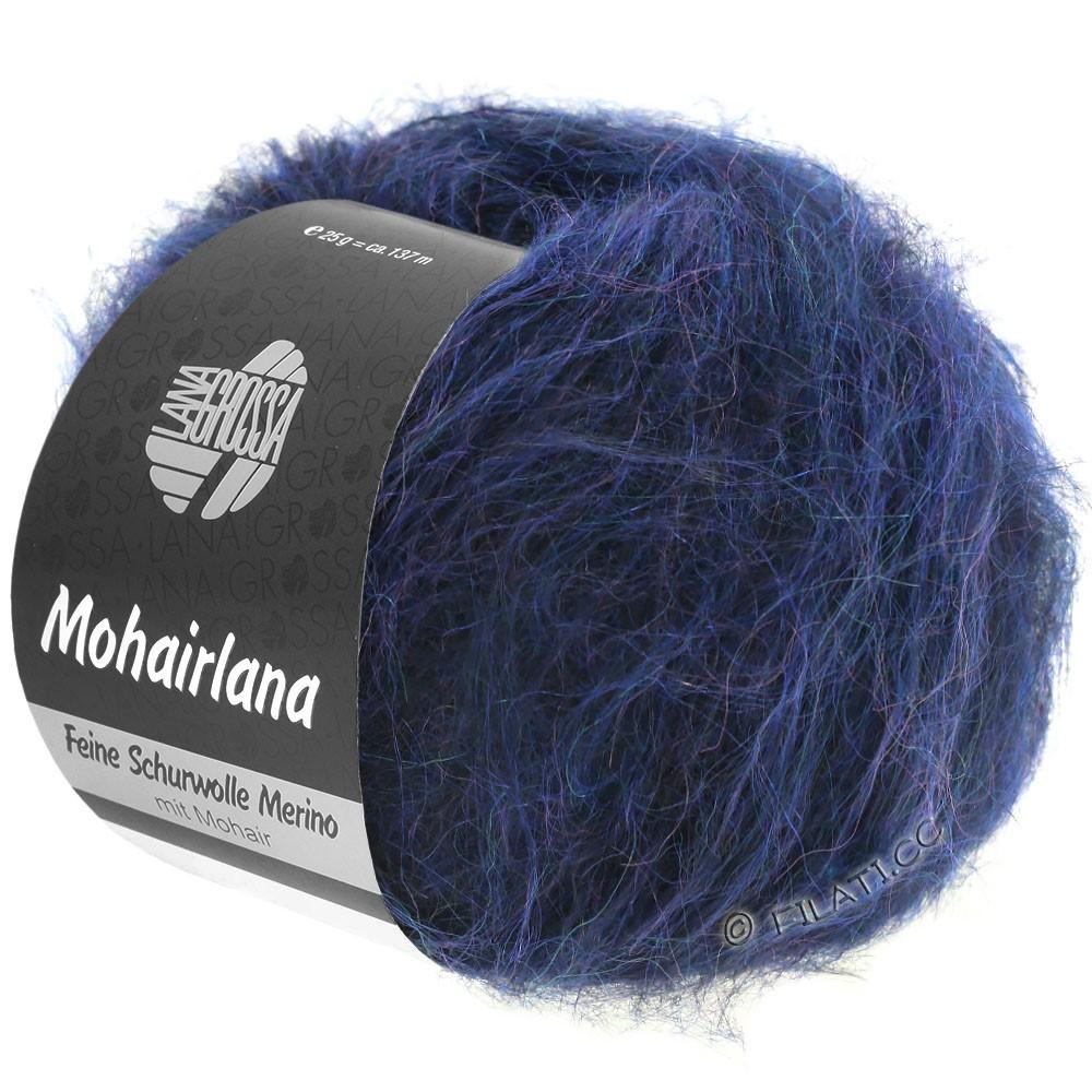 Lana Grossa MOHAIRLANA | 15-dark blue