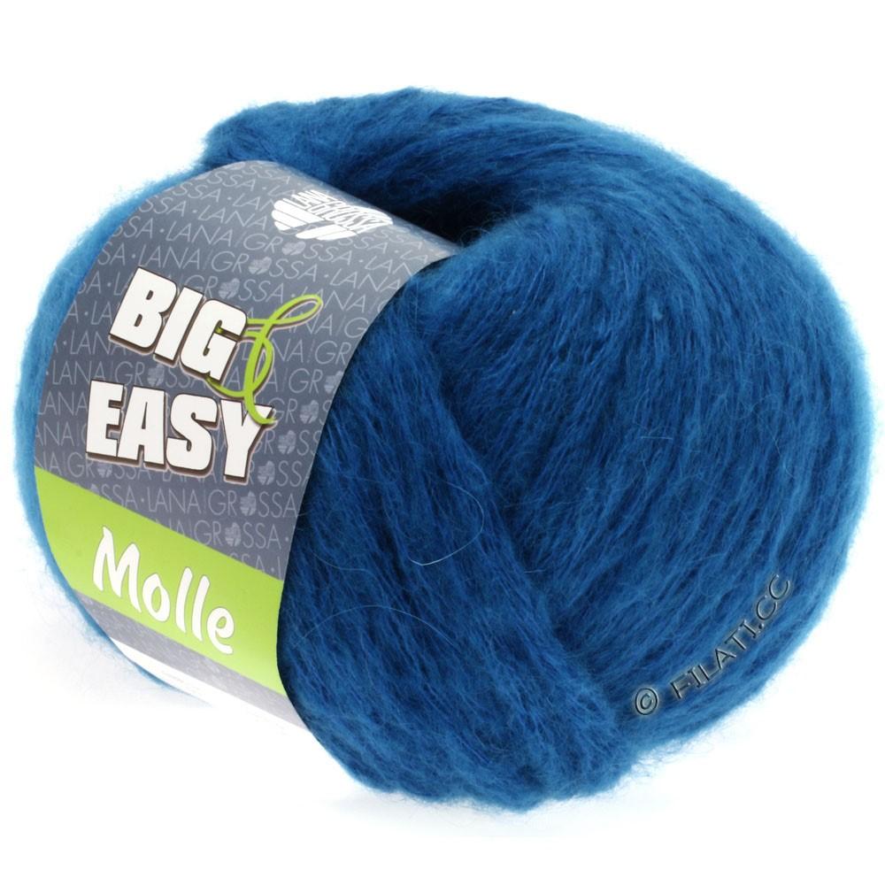 Lana Grossa MOLLE 100g (Big & Easy) | 04-blue