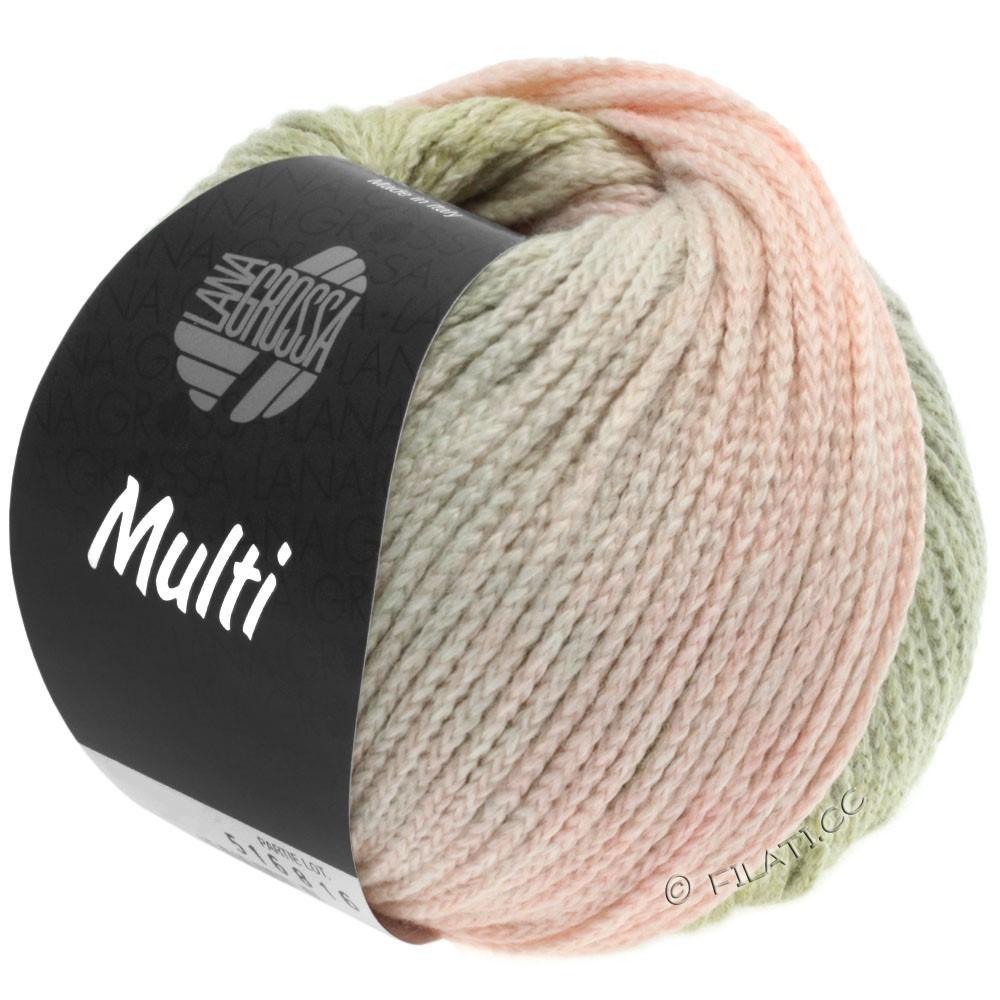 Lana Grossa MULTI | 03-subtle rose/lilac/hay