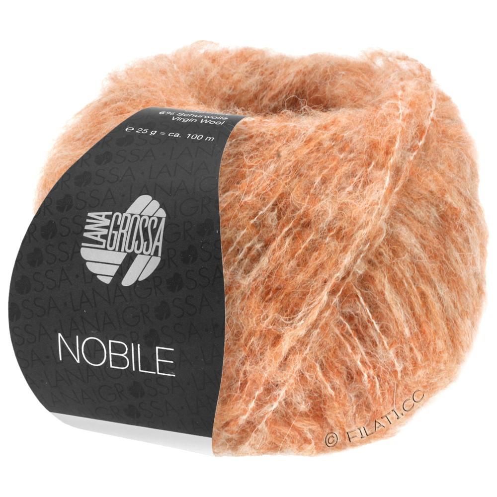 Lana Grossa NOBILE | 03-orange