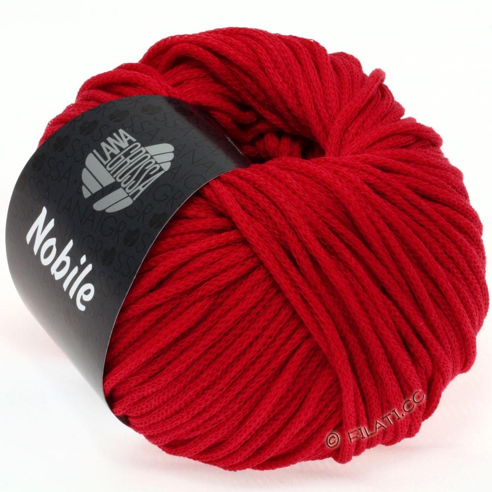 Lana Grossa NOBILE | 04-ruby red