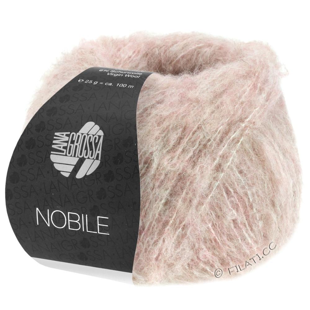 Lana Grossa NOBILE | 05-pink