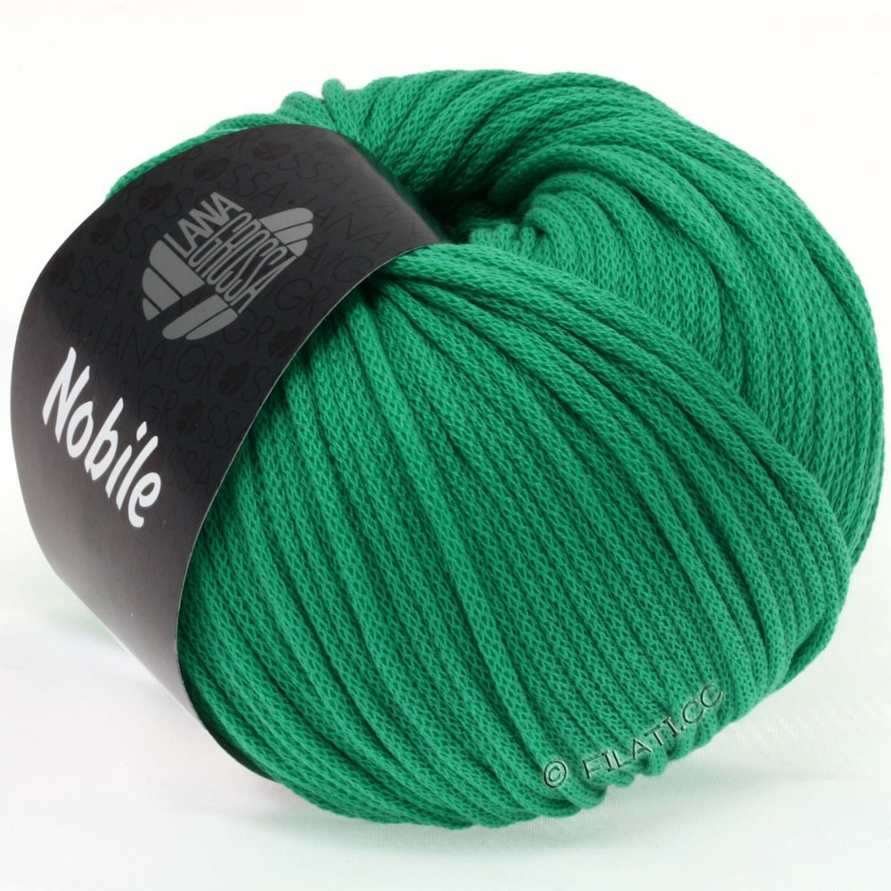 Lana Grossa NOBILE | 13-emerald