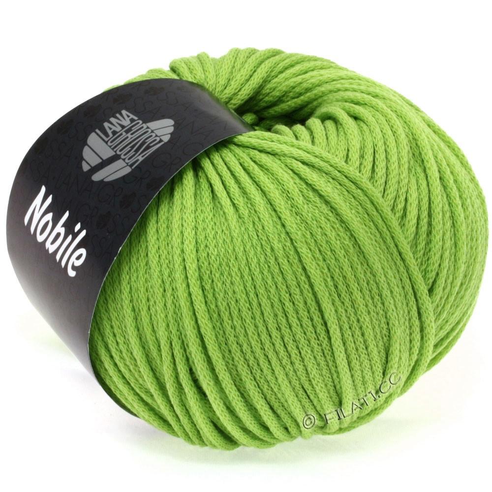 Lana Grossa NOBILE   14-light green