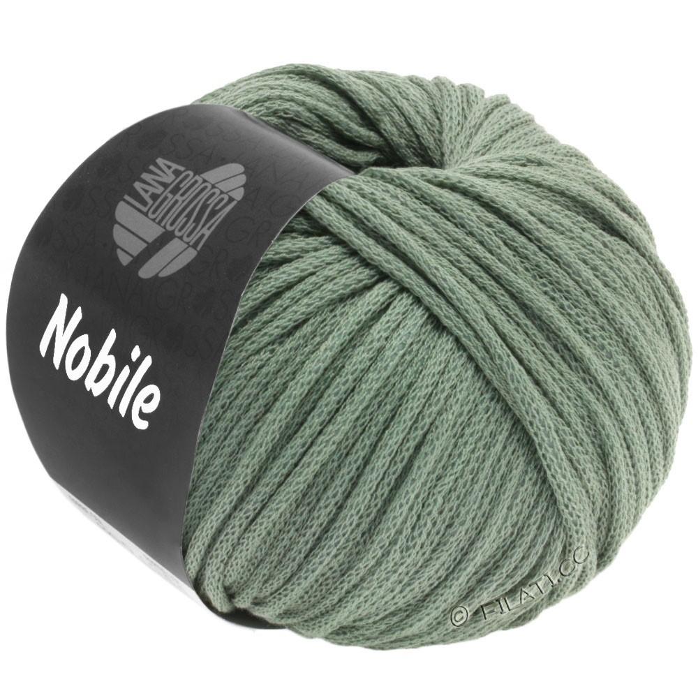 Lana Grossa NOBILE | 23-gray green