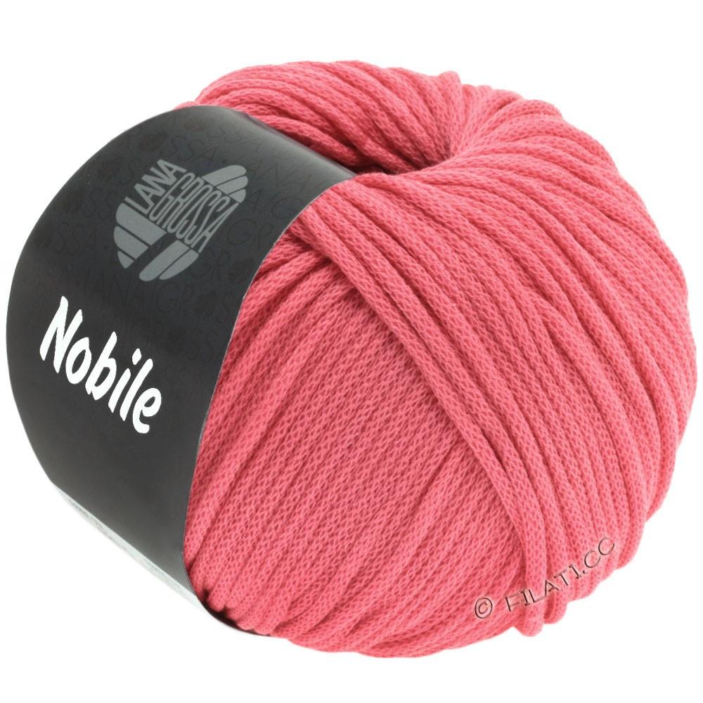 Lana Grossa NOBILE | 26-raspberry
