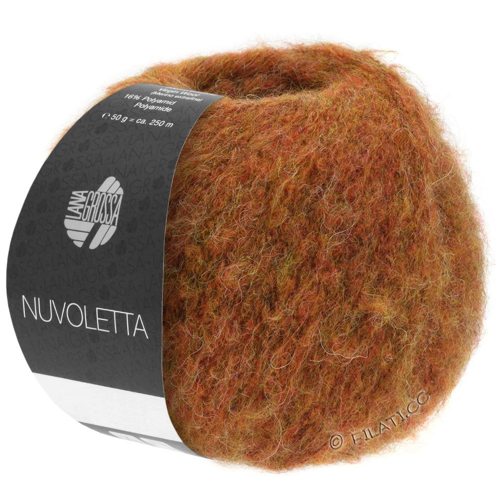 Lana Grossa Nuvoletta 13 Orange