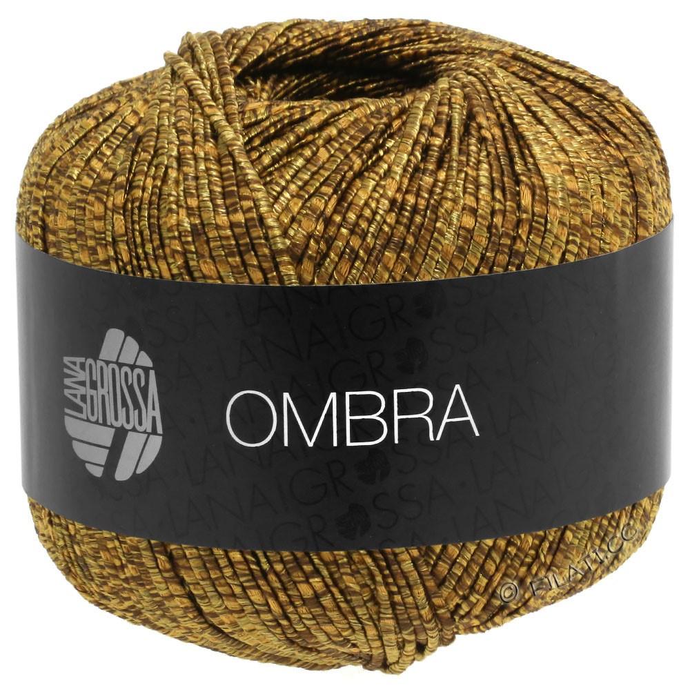 Lana Grossa OMBRA | 02-camel/brown
