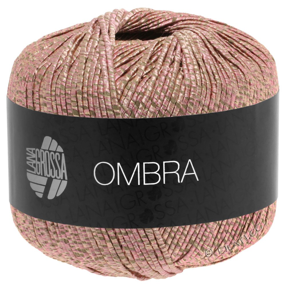 Lana Grossa OMBRA | 04-rose/beige
