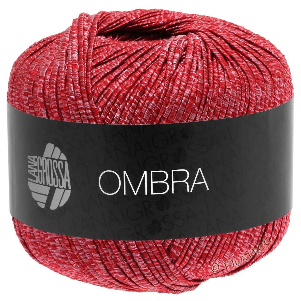 Lana Grossa OMBRA | 11-light red/red