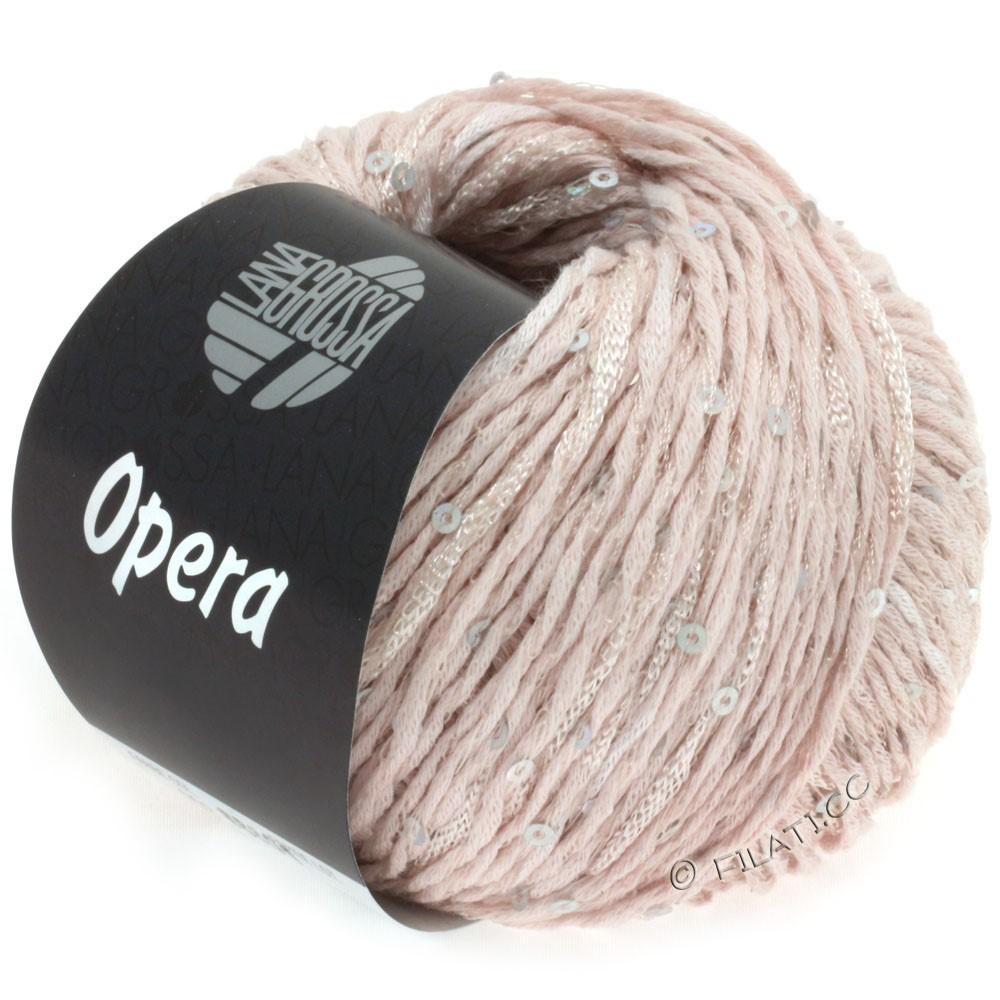 Lana Grossa OPERA   02-subtle rose