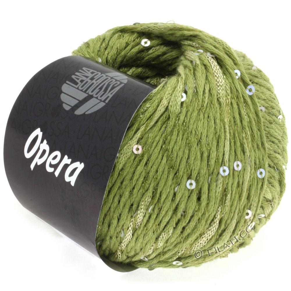Lana Grossa OPERA   07-olive
