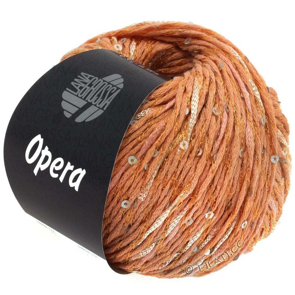 Lana Grossa OPERA | 15-peach