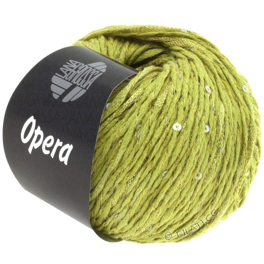 Lana Grossa OPERA   20-lime