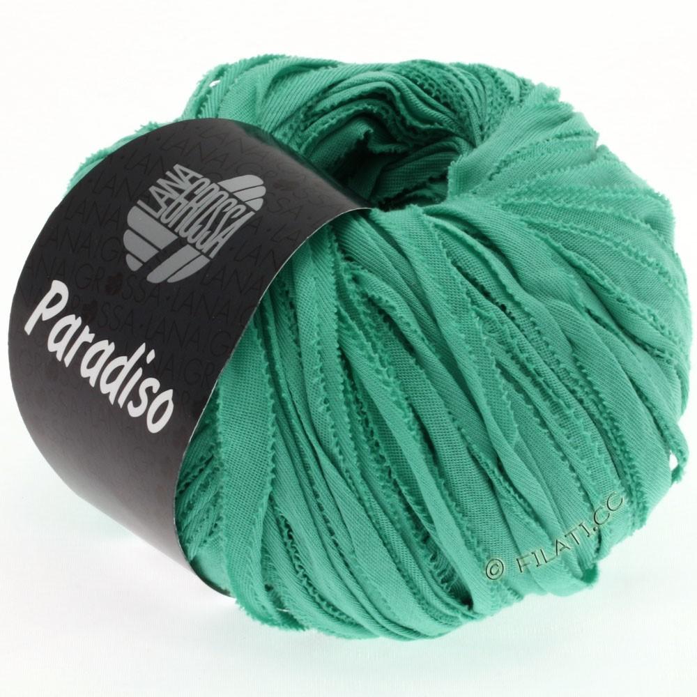 Lana Grossa PARADISO Uni/Print   017-light emerald
