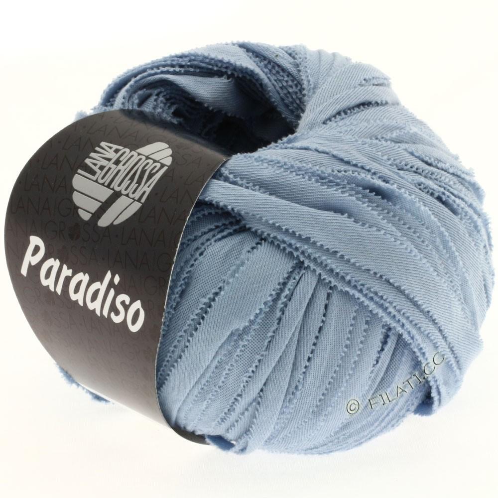 Lana Grossa PARADISO Uni/Print | 019-light blue