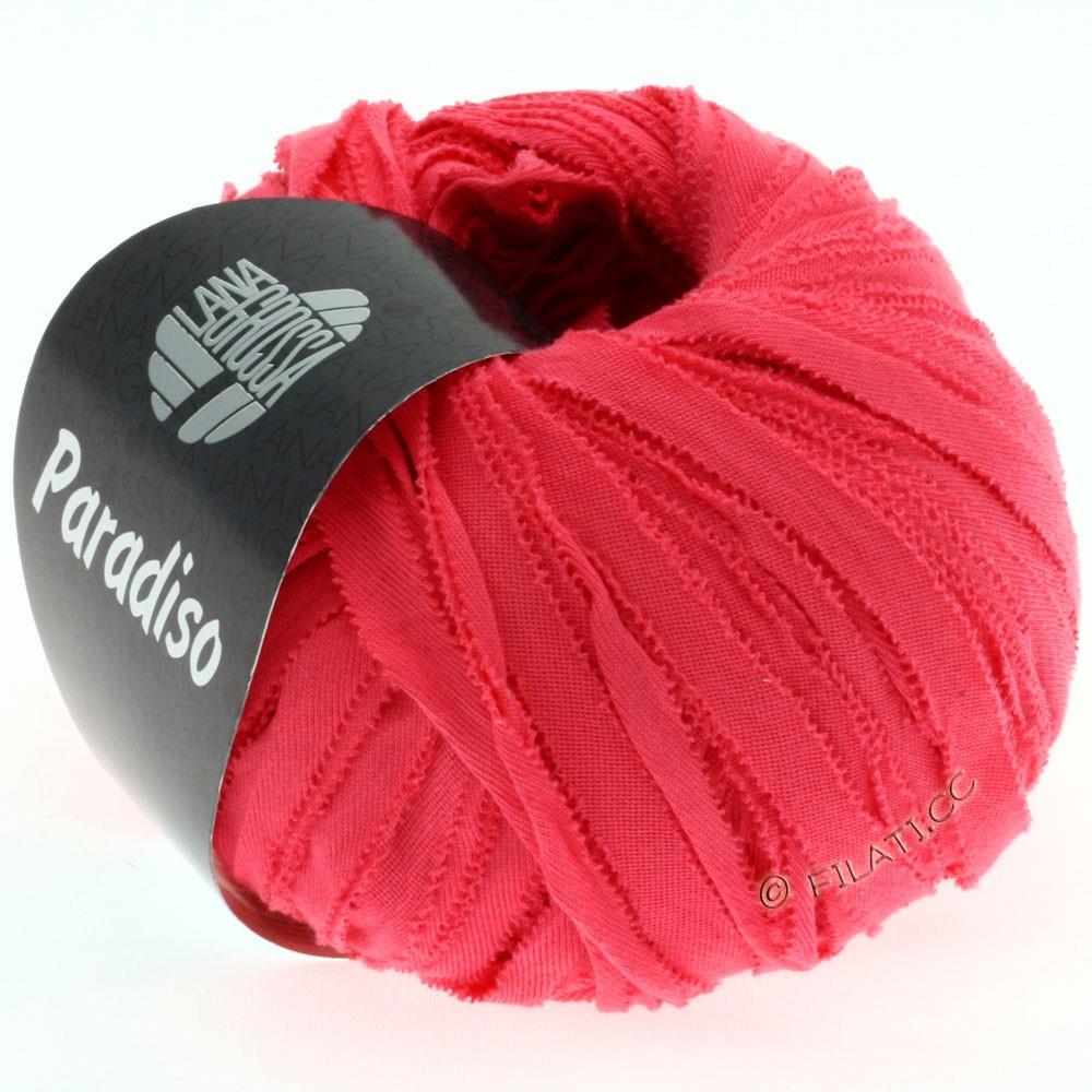 Lana Grossa PARADISO Uni/Print | 024-pink