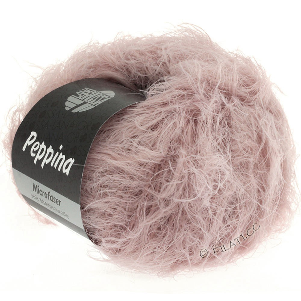 Lana Grossa PEPPINA | 04-antique pink
