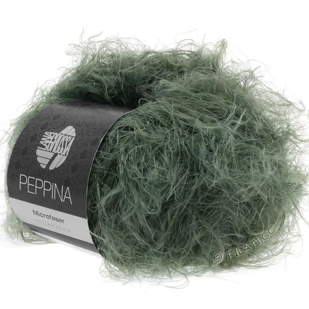 Lana Grossa PEPPINA   28-moss green