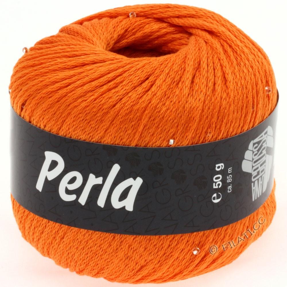 Lana Grossa PERLA | 01-orange
