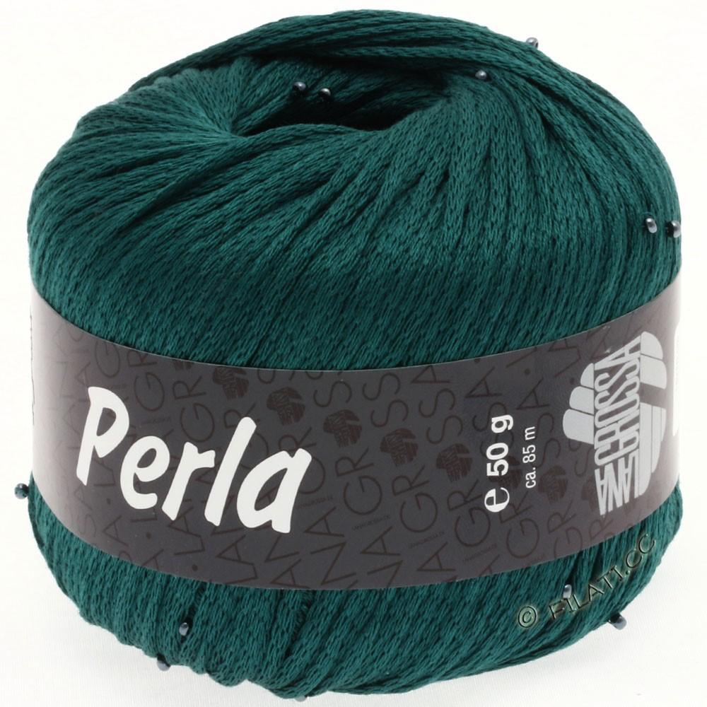 Lana Grossa PERLA | 07-petrol green