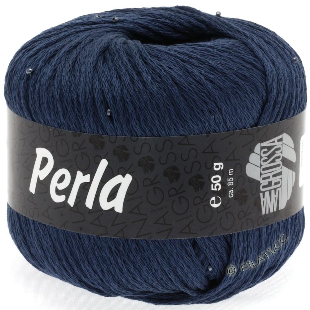 Lana Grossa PERLA | 09-jeans
