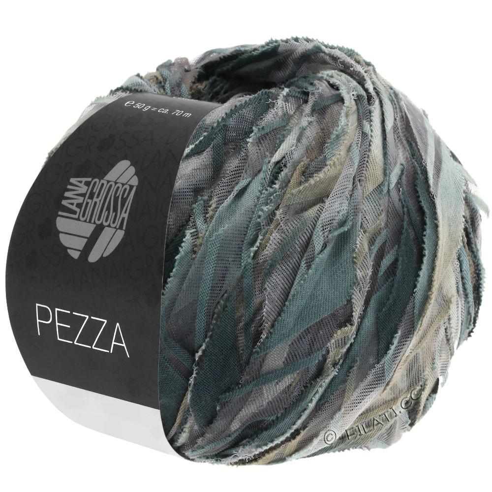 Lana Grossa PEZZA | 01-gray/light gray/gray beige/anthracite