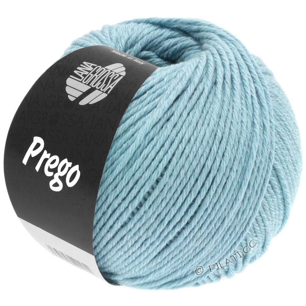 Lana Grossa PREGO | 07-light blue
