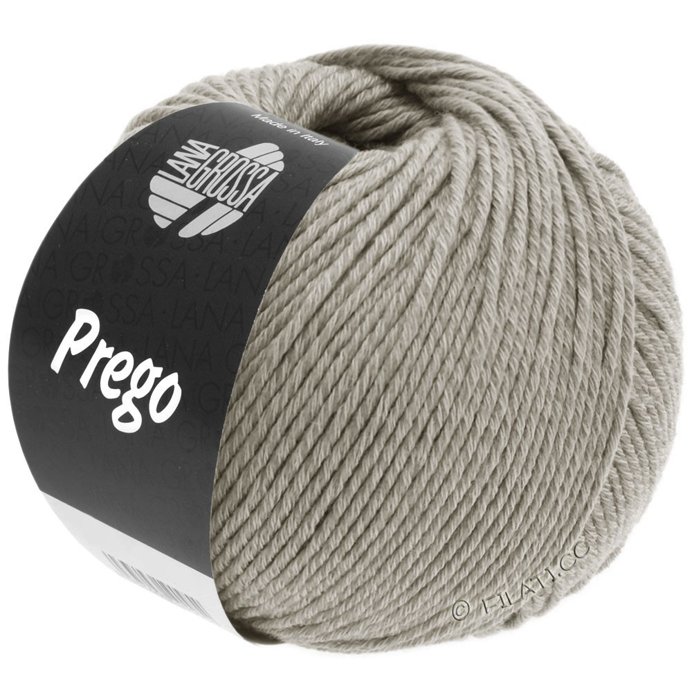 Lana Grossa PREGO | 20-brown beige